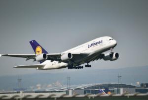 Lufthansa Frankfurt Taxi
