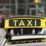 Taxi-Luka